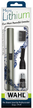 Last bilde inn i galleri  Wahl Ear, Nose & Brow Lithium Pen Trimmer
