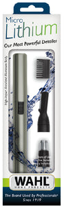 Wahl Ear, Nose & Brow Lithium Pen Trimmer