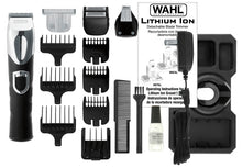 Last bilde inn i galleri  Wahl Lithium Ion Trimmer