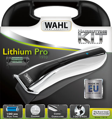 Wahl Lithium Pro LED Clipper