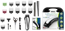Last bilde inn i galleri  Wahl Lithium Ion Clipper
