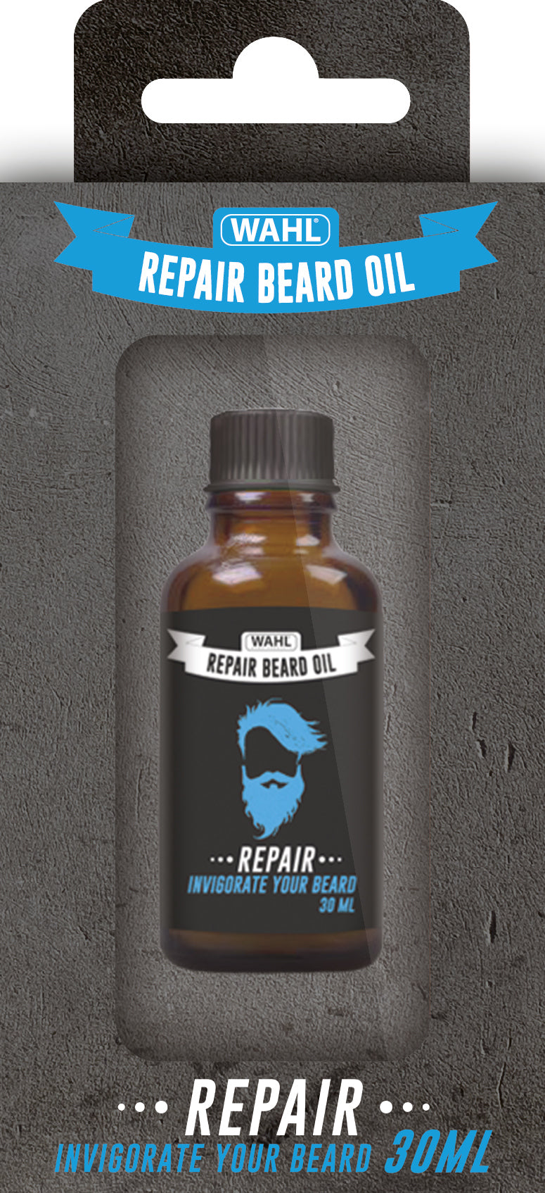 Wahl Skjeggolje - Repair (30 ml)