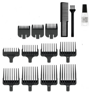 Wahl Attachment comb set til Stainless Steel og Lithium Ion