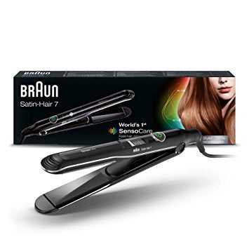 Braun Satin-Hair 7 SensoCare