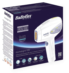 BaByliss G930E Homelight hårfjerning