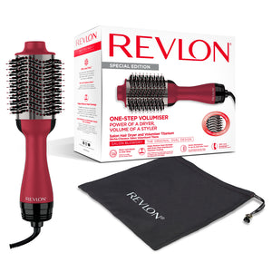 Revlon Pro Collection Volumiser Titanium