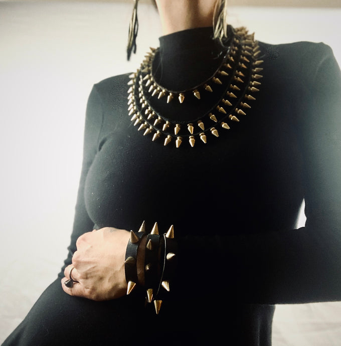 Elevate and Transform a Simple Outfit: Accentuate with Jewelry