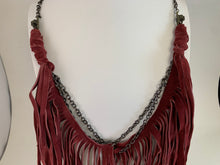 Load image into Gallery viewer, Hippie Double Tassel Versatile Necklace