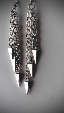 Dangle Layered Earrings