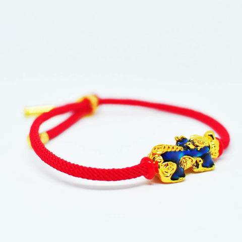 Pi Yao Money Catcher Bracelet