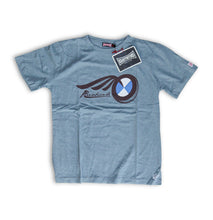 Laden Sie das Bild in den Galerie-Viewer, BMW T-Shirt Renndienst