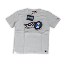 "Laden Sie das Bild in den Galerie-Viewer, BMW ""Renndienst"" T-Shirt"