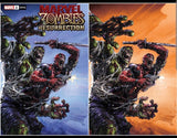 Marvel Zombies Resurrection #1 Clayton Crain Variant