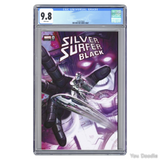 Silver Surfer Black #1 Ryan Brown Exclusive