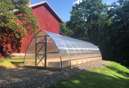 Load image into Gallery viewer, Planta Greenhouses - Sungrow 32 Greenhouse