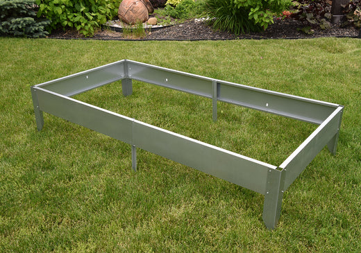 Planta Galvanized Garden Bed 1