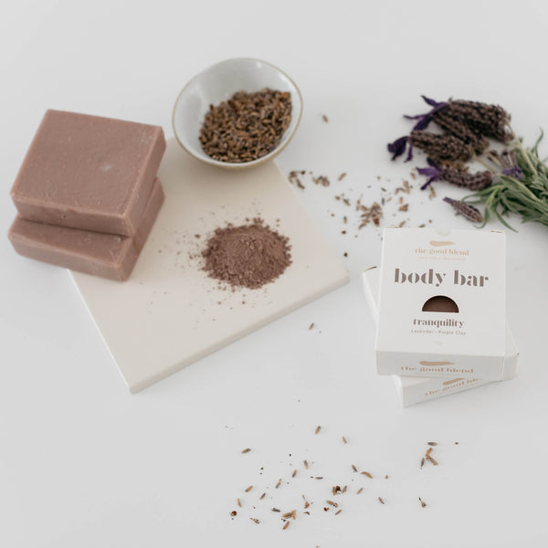 Body Bar | Tranquility
