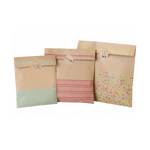 Treat Bags | 12 Pack