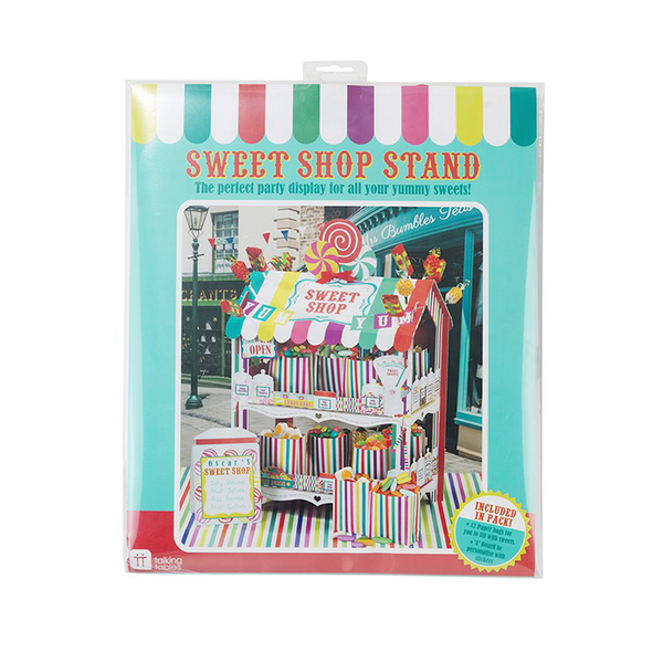 Sweet Shop Stand | Multi