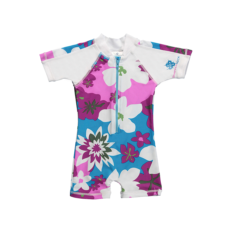 Sunsuit | Tropical