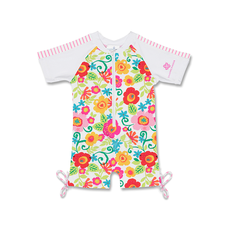 Sunsuit | Garden Flower