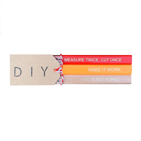 DIY | Pencil Set