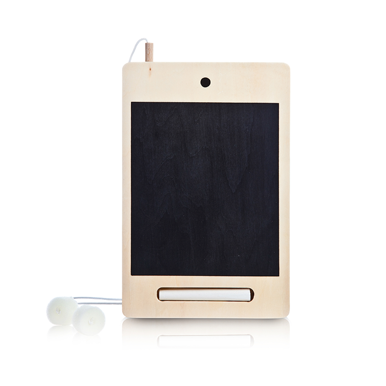 Chalkboard Mini Tablet