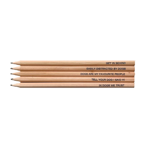 Dog Lover's | Pencil Set