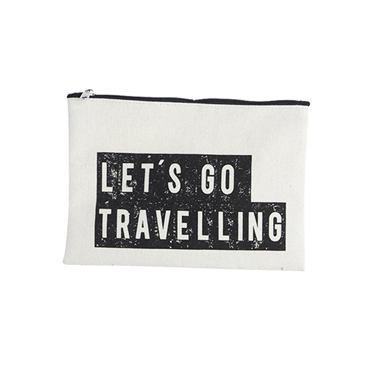 Makeup Bag | Travelling