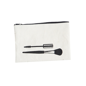 Makeup Bag | Brushes