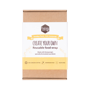 Honeywrap Kit | Create Your Own