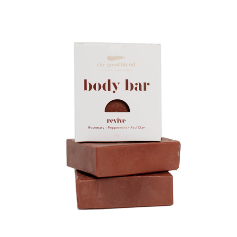 Body Bar | Revive