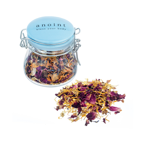 Aromatherapy Facial Steam Jar