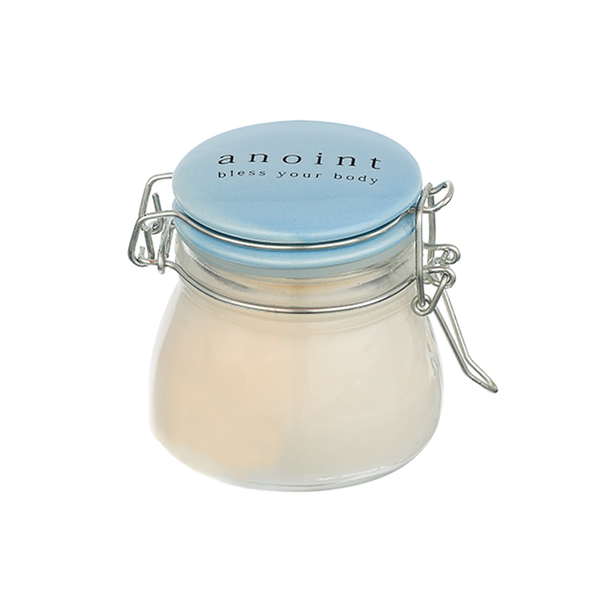 Aromatherapy Soy Candle