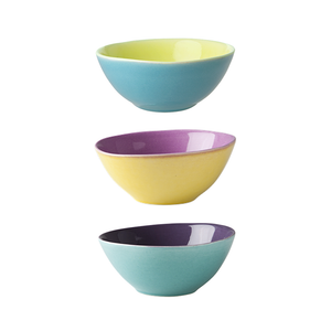 Ceramic Bowls | Set of 3