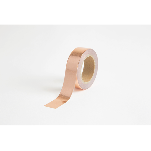 Washi Tape | Copper