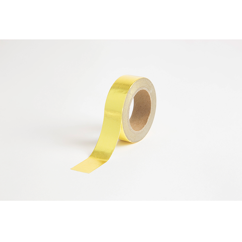 Washi Tape | Gold