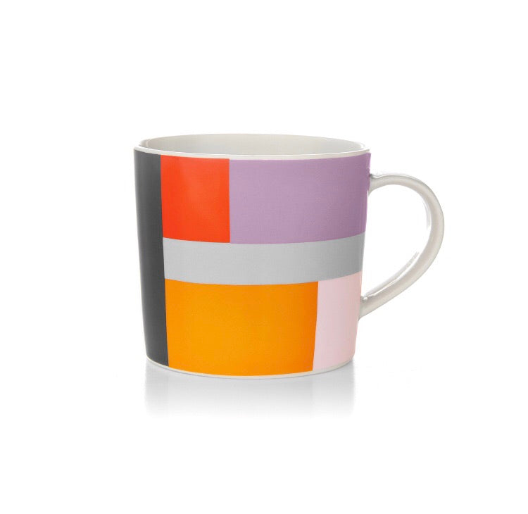 Patch Coffee Mug | Multi