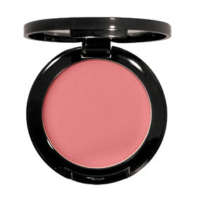 Give your cheeks a radiant glow with this effortless make-up that blends like a dream. In Make-Believe color