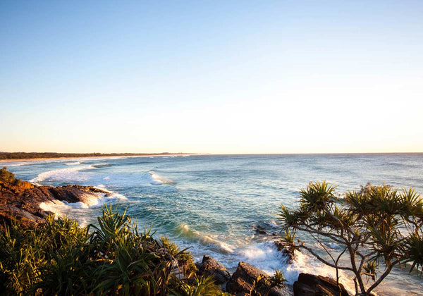 Lumira Travels | Cabarita Beach, NSW, Australia