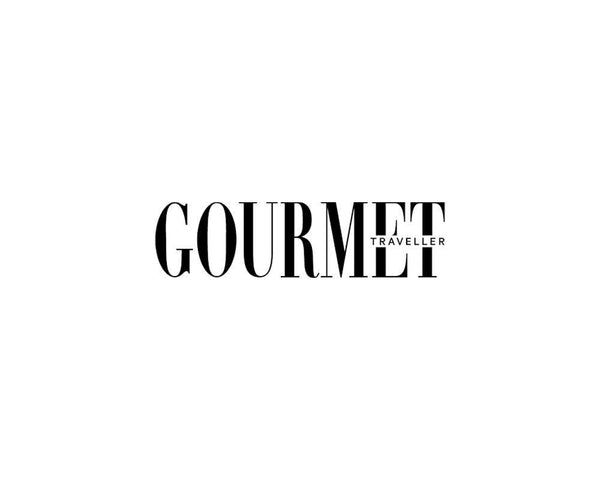 Gourmet Traveller / Halcyon House Collaboration - LUMIRA
