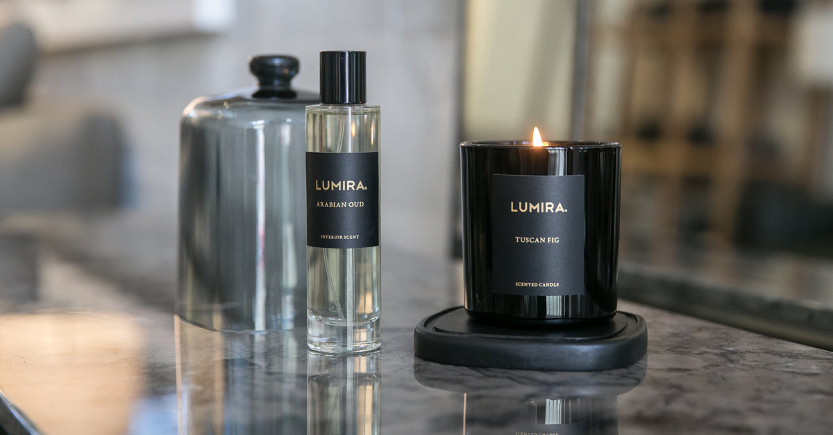 Five ways to use your luxury room spray