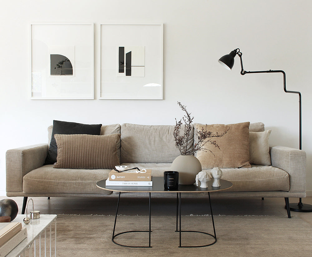 At Home With The Design Chaser