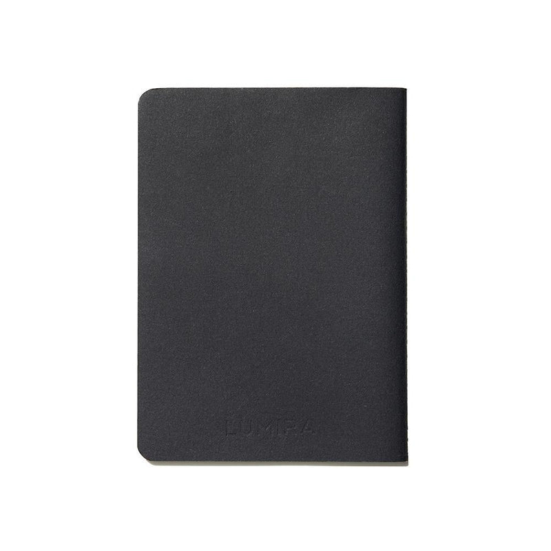 Cuban Tobacco Scented Journals - LUMIRA