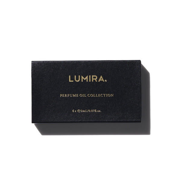 Perfume Oil Discovery Set - LUMIRA