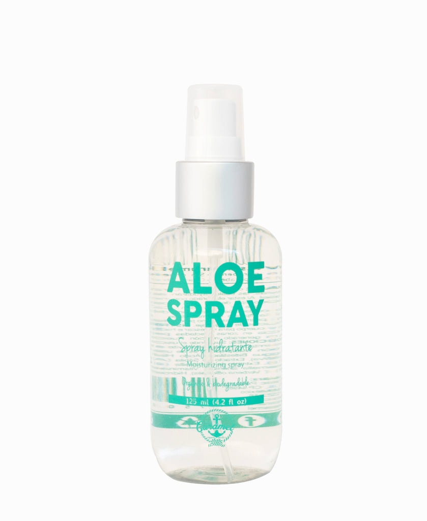 ALOE SPRAY HIDRATANTE 125 ML