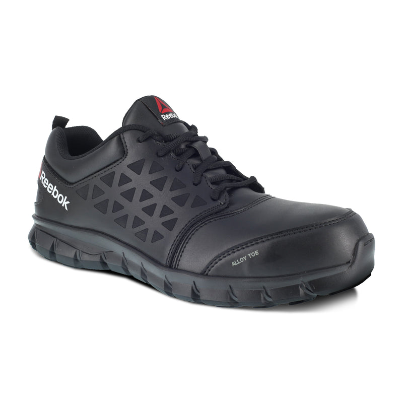 Default - Reebok <b>Sublite Cushion Work</b> Athletic Oxford | Harrison's Footwear