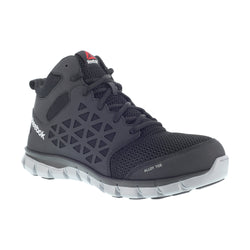 Default - Reebok <b>Sublite Cushion Work</b> Athletic Mid Cut | Harrison's Footwear