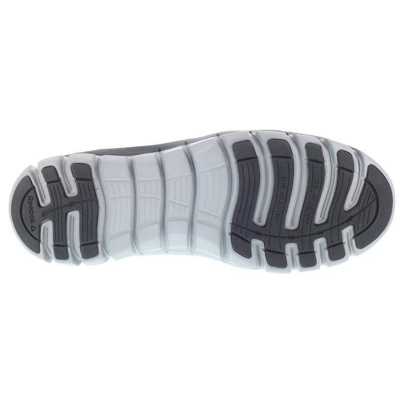 Outsole - Reebok <b>Sublite Cushion Work</b> Athletic Mid Cut | Harrison's Footwear