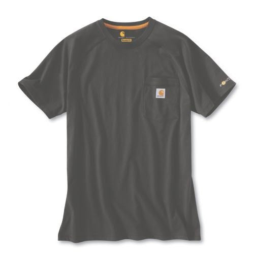 Force® Cotton Delmont Short-Sleeve T-Shirt 100410